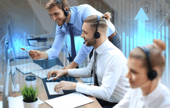 Use power of vision to improve customer service and generate more revenue