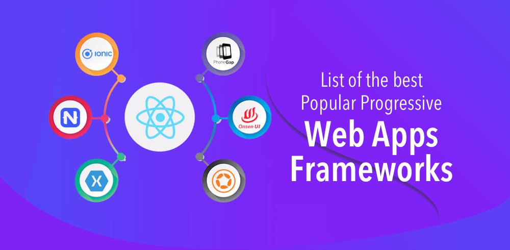 Progressive Web Apps Frameworks