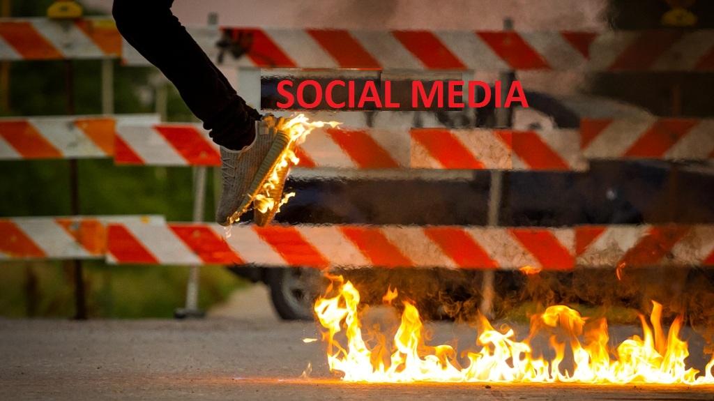 SOCIAL MEDIA EVOLVE