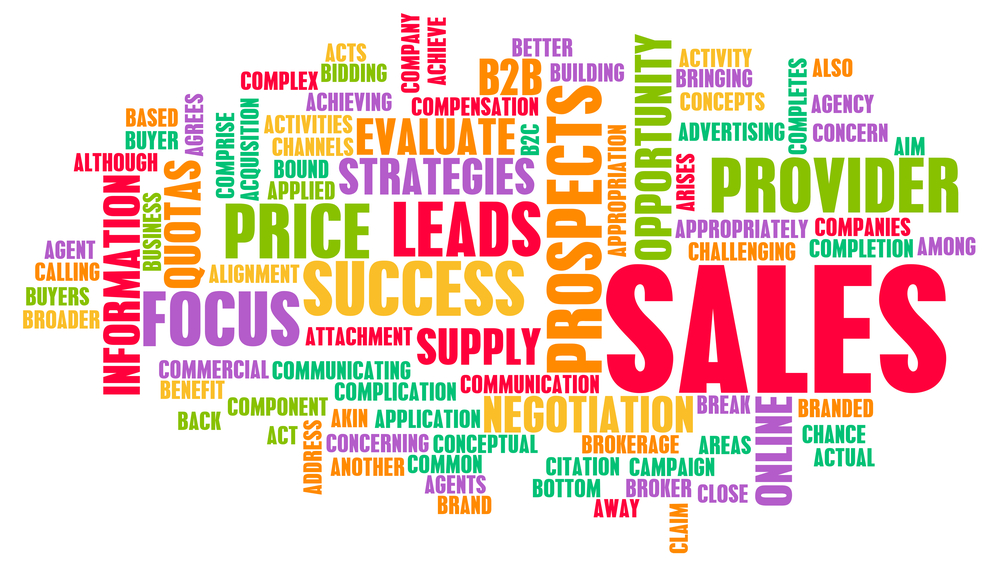 The Five Keys to Effective Sales Prospecting   CustomerThink