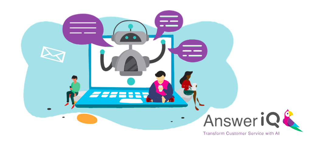 Transform your customer service with AI and RPA
