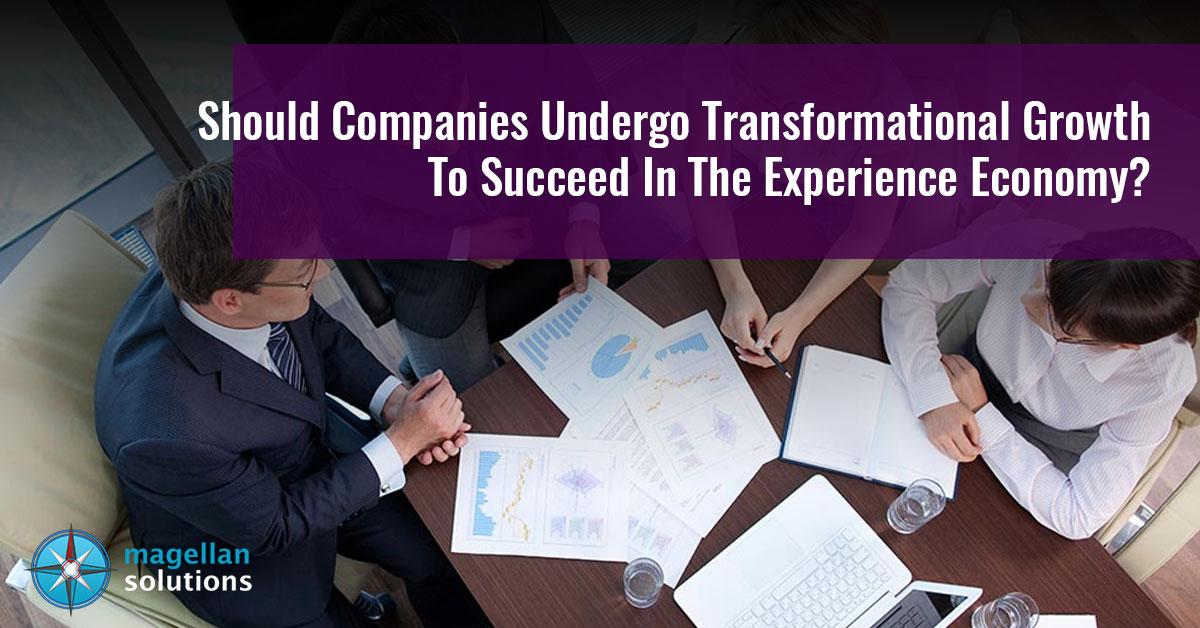 transformational growth