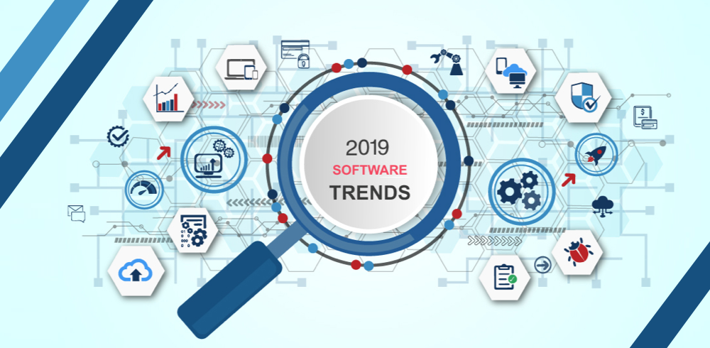 Software Trends 2019