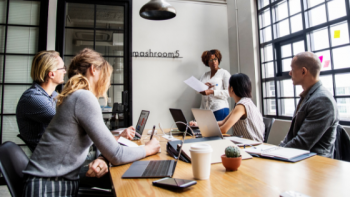 Startup Motivating Employees how to start a business