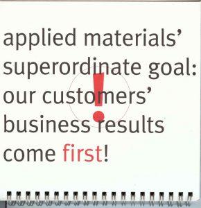 Customer Experience Priorities