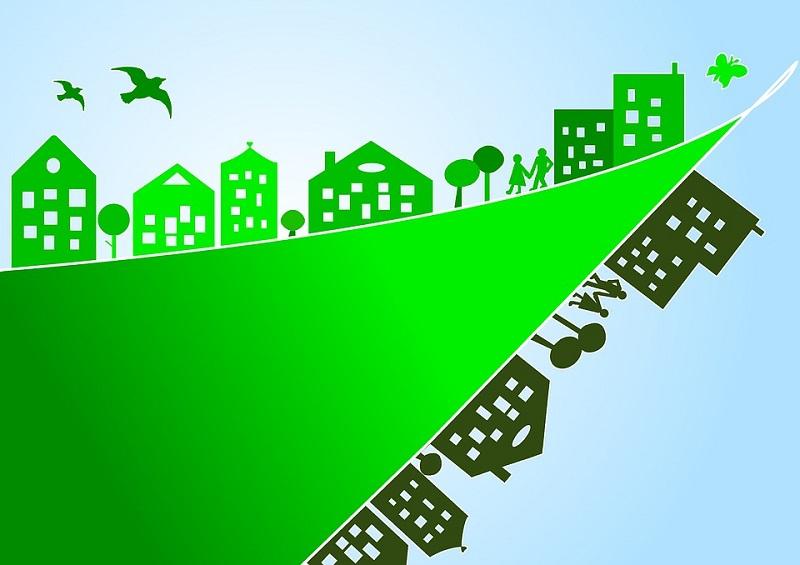 Sustainability - Photo by Pixabay
