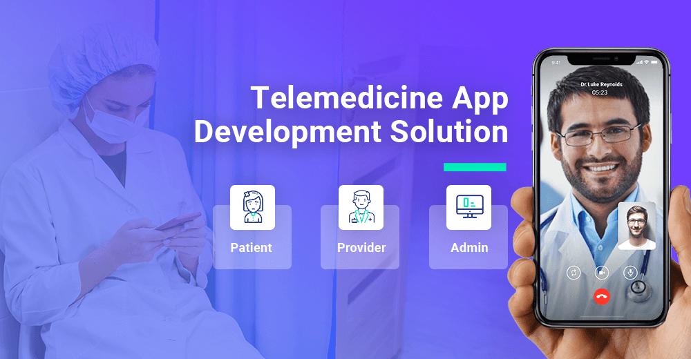 Telemedicine-App-Development-Solution