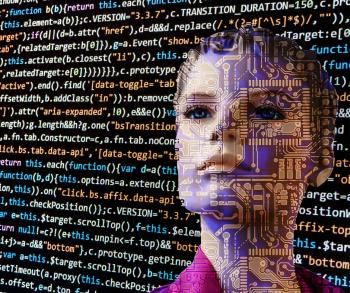 The Magic of Brick and Mortar Recruiting AI