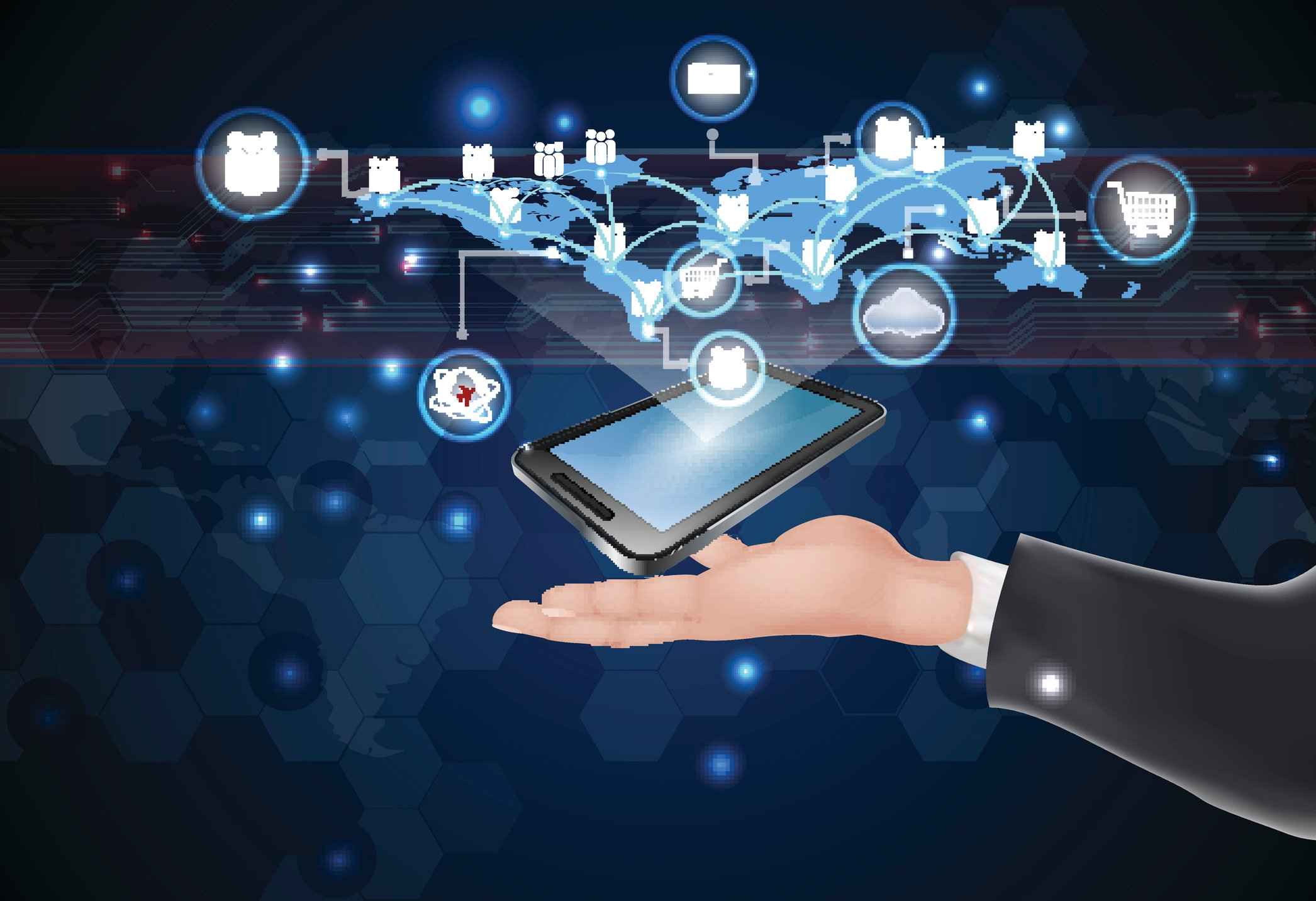 How Mobile Devices Are Changing Customer Behaviors and Expectations