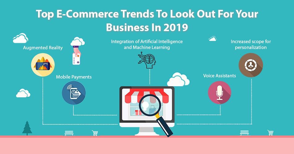 Top e-commerce trends to look out for your business in 2019
