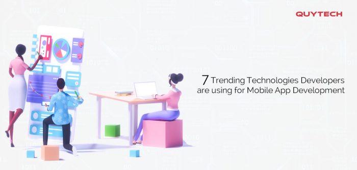 Trending-Technologies-Developers-are-using-for-Mobile-App-Development-1