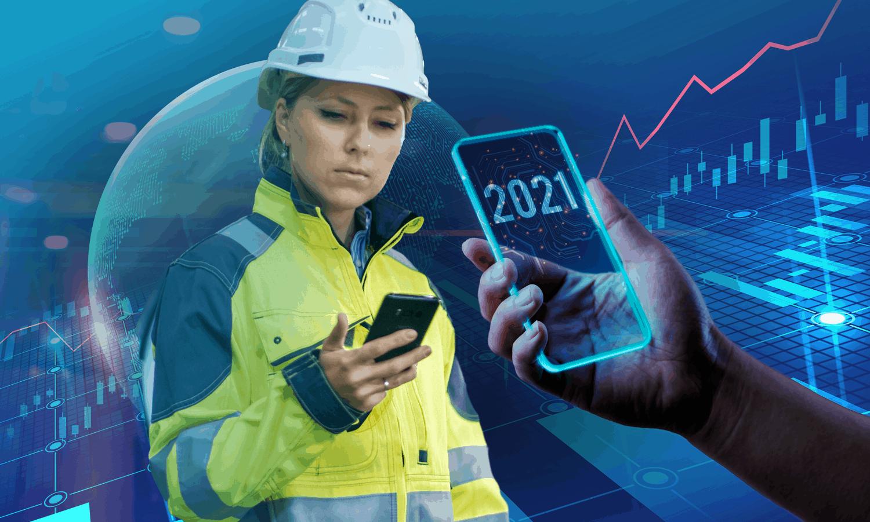 Key Field Service Trends of 2021