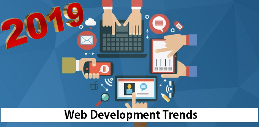 Image result for Trends You can Expect in Web Development for 2019