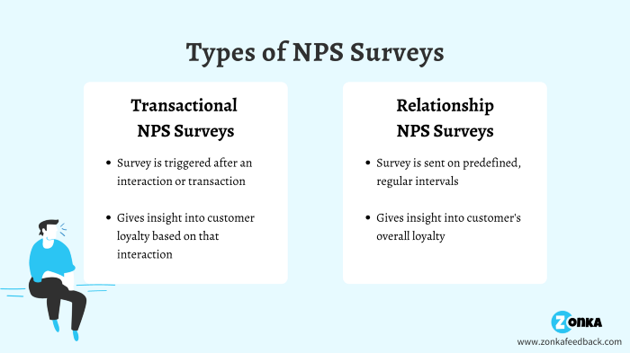 NPS Surveys