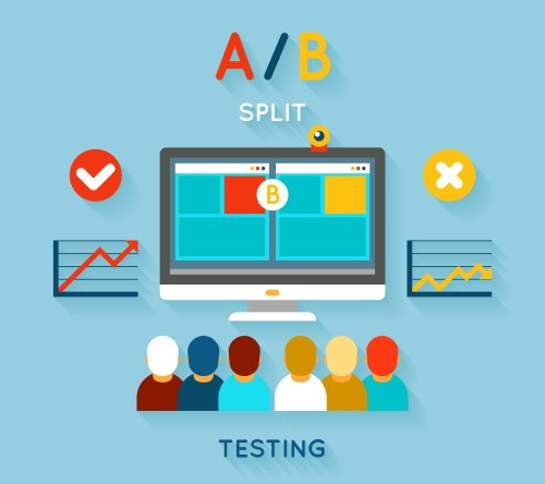 Utilize A/B Testing