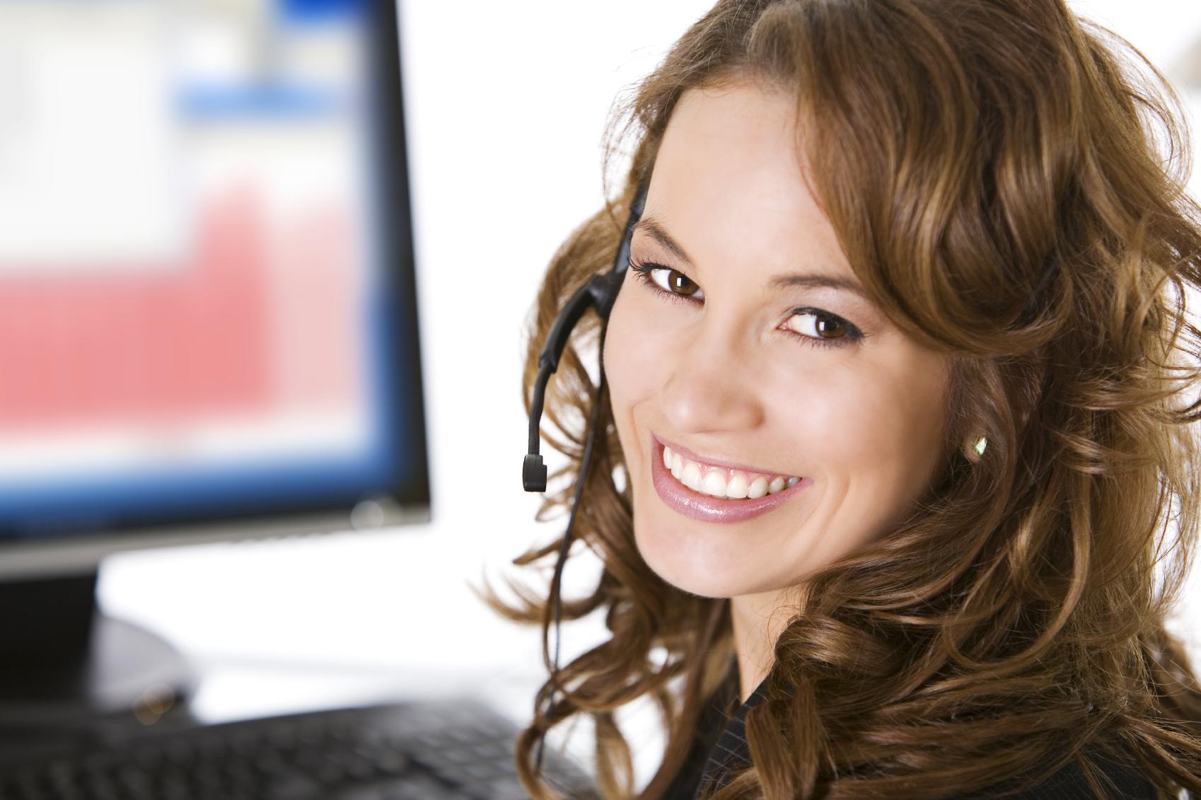 Customer Services Call Center