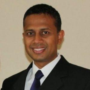 Vijay Ramchandran, Citrix