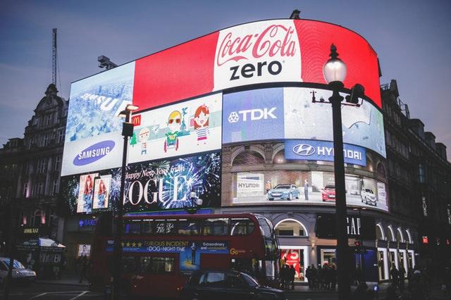 Visual Marketing Campaign