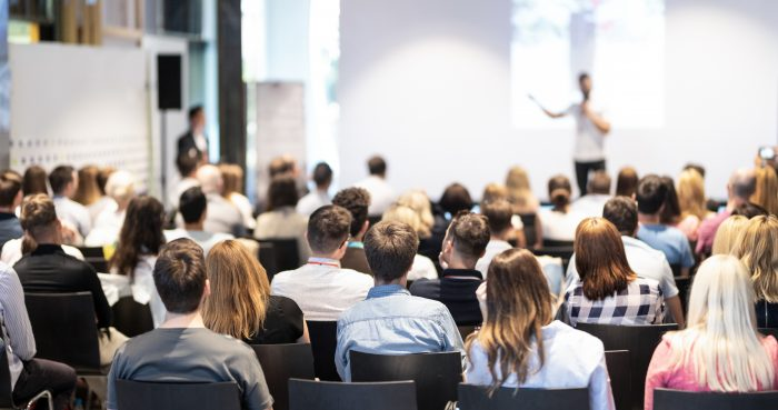 Why Attending Industry Events Will Help Your Bottom-Line