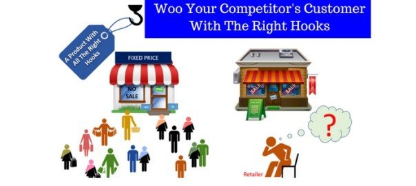 Wooing & Winning Your Competitor's Customers
