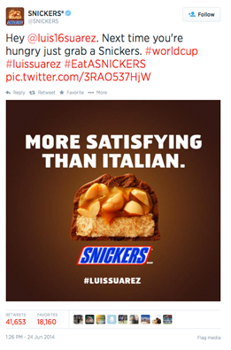 Zmags-Snickers-World-Cup-Tweet