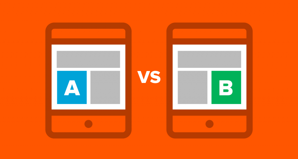 A/B Testing For Your B2B Website
