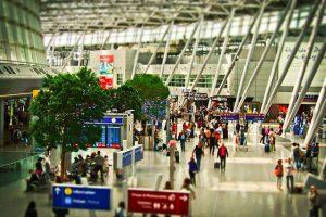 airline customer satisfaction survey