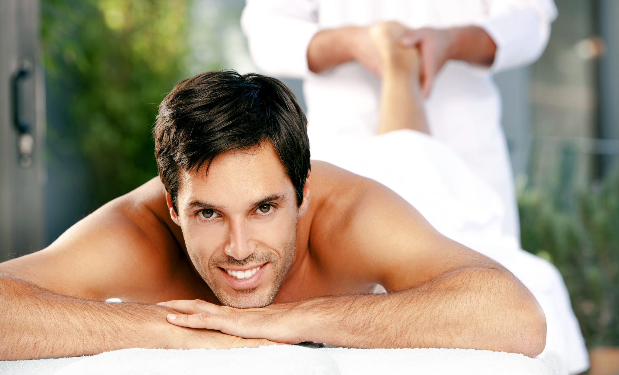 Massagen b2b Penang B