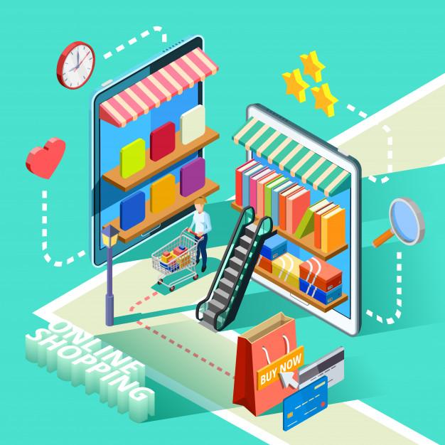 book-literature-ecommerce