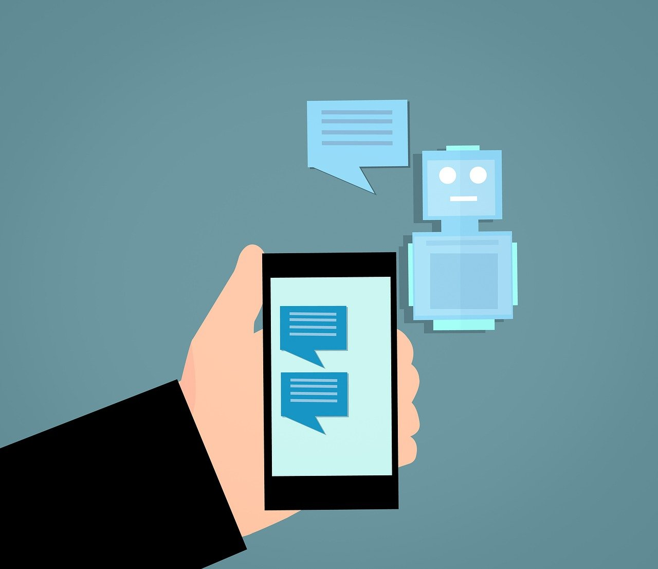 Chatbot: Fewer Efforts, Better Reward, Elevate Customer Experience