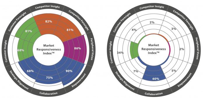 customer centricity benchmark