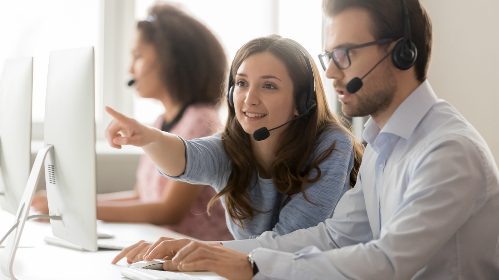 Contact Center Collaboration