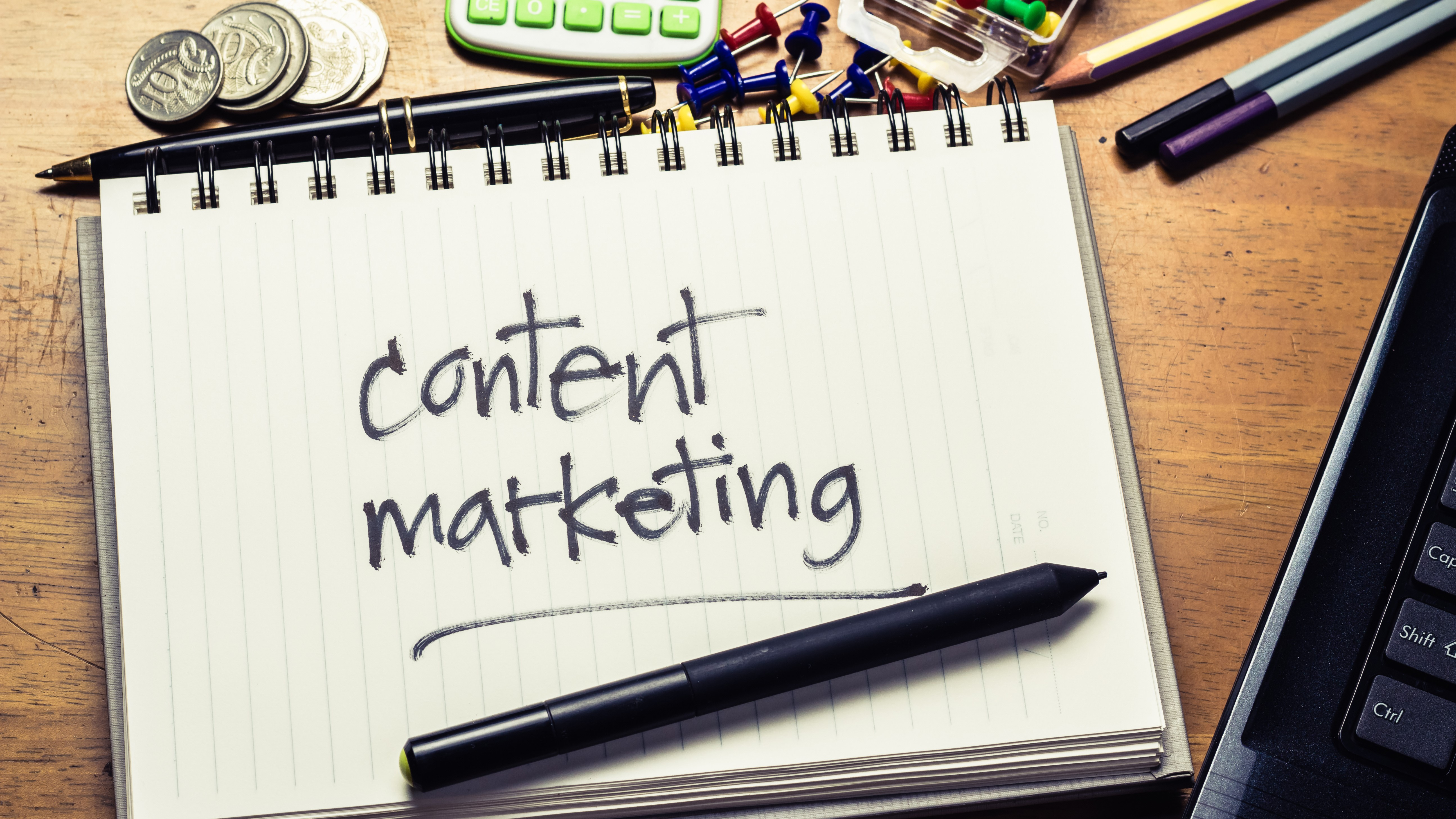 Are You Wasting Time and Money on Content Marketing?