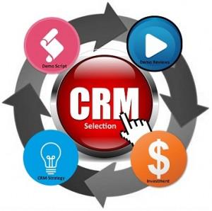 CRM Selection Process