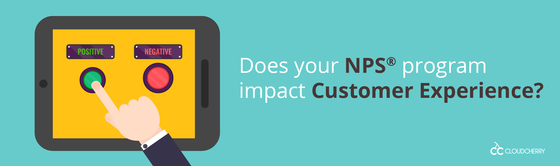 Why NPS Is Much Better Alongside Customer Experience Management