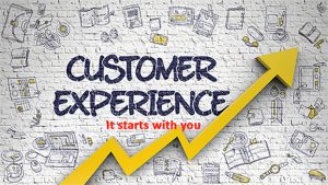 Customer Experience Starts With You