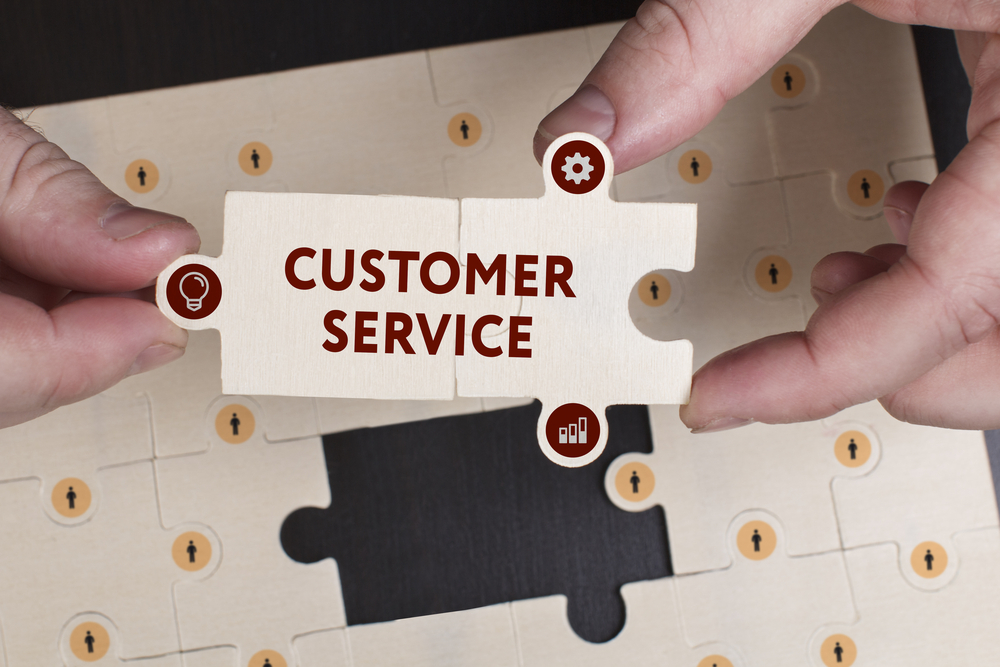 customer service optimization