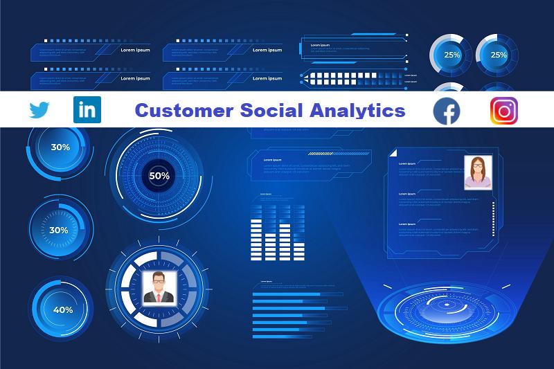 Customer Analytics Social Media