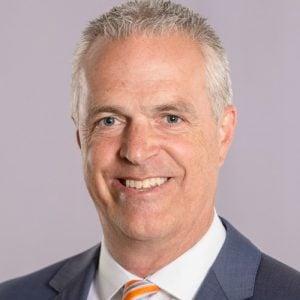 Dennis Michel, Discover Financial Services