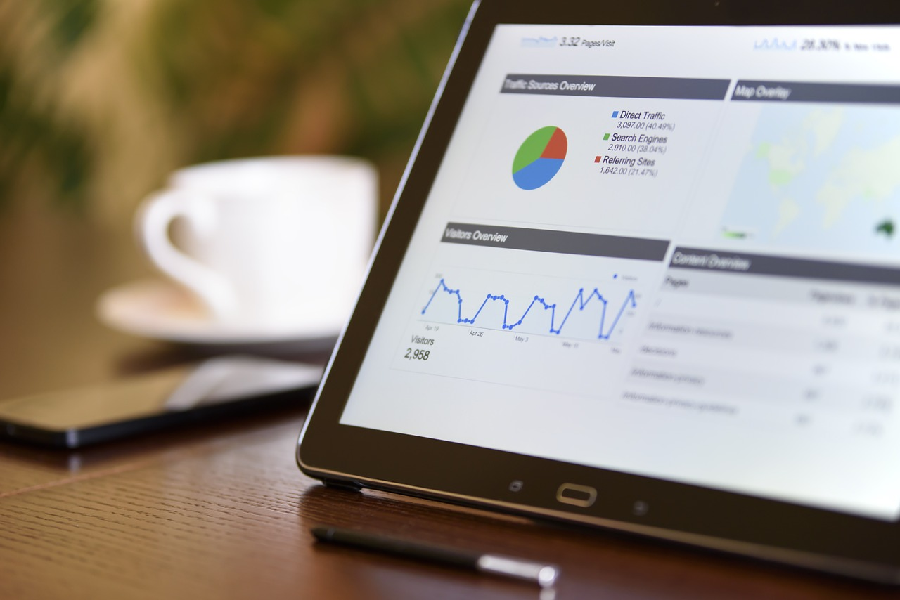 Digital Marketing: A Modern Day Balancing Act