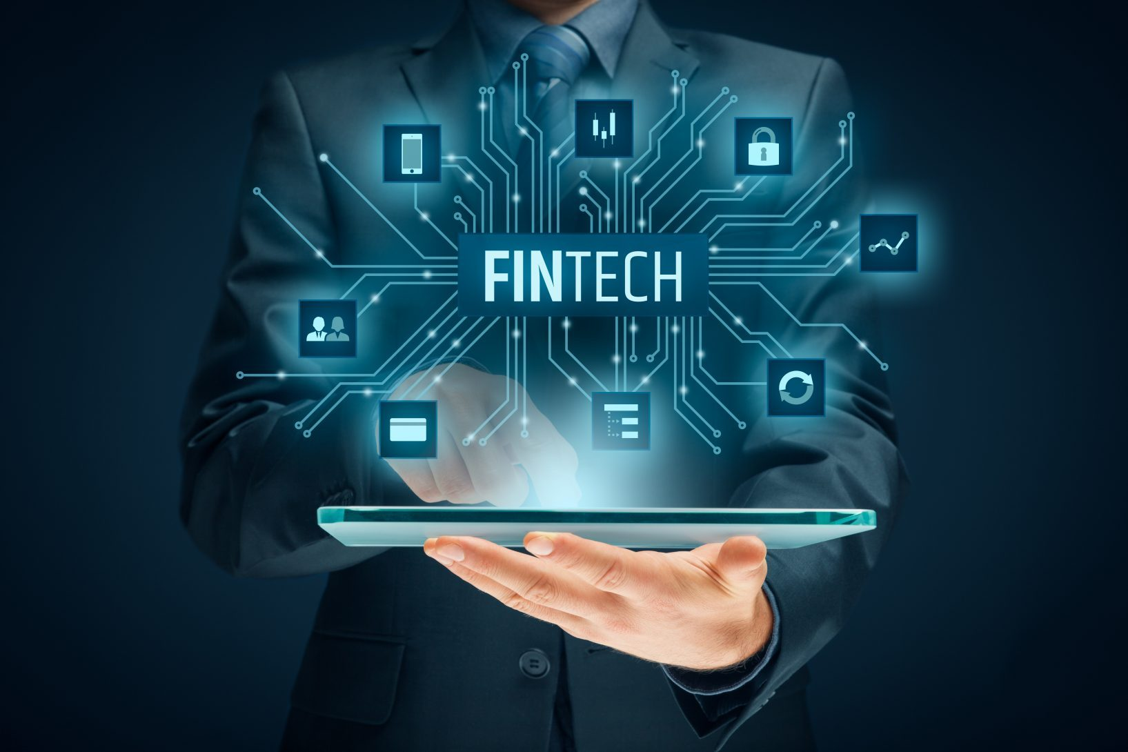 Fintech Start-ups Made a Revolution in the Banking