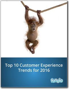 10 Customer Experience Trends for 2016