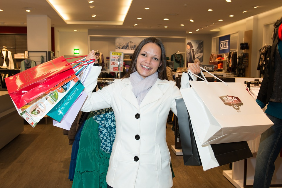 Customer satisfaction, customer experience, buyer persona, happy customer
