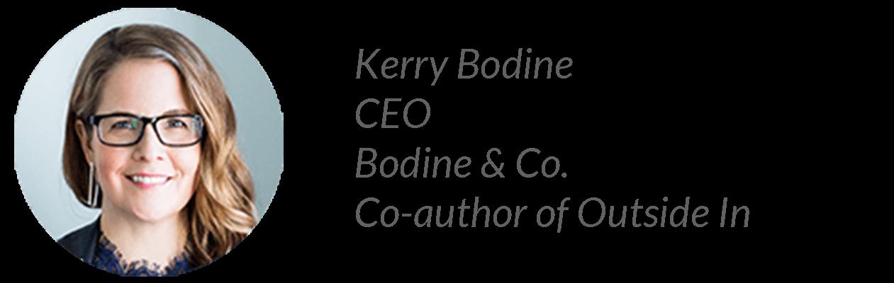 Kerry Bodine