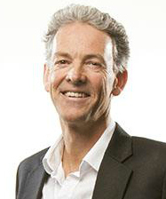 Mark Lancaster, SDL CEO
