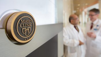 mayo clinic employee value proposition