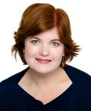 Paige O'Neill, SDL CMO