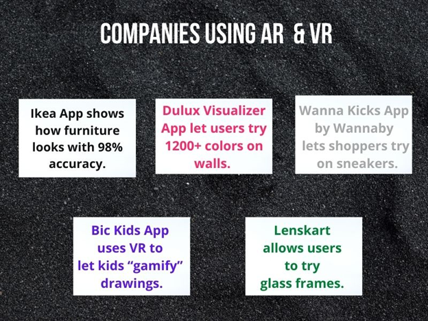 AR development company