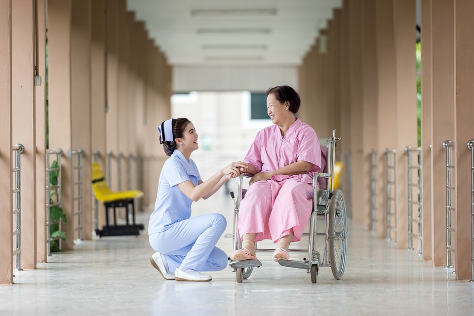 Building Patient-Centric Hospital Of Future