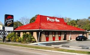 Classic Pizza Hut